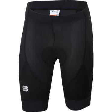 Sportful Vuelta short fietsbroek zwart heren
