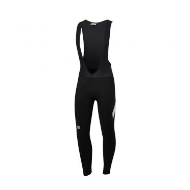 Sportful Neo bibtight zwart/wit heren