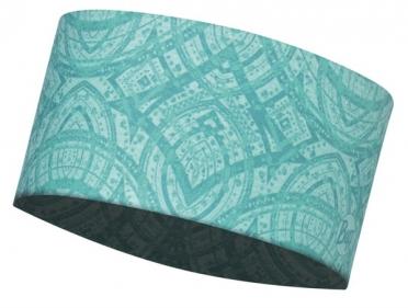 BUFF Headband mash turquoise