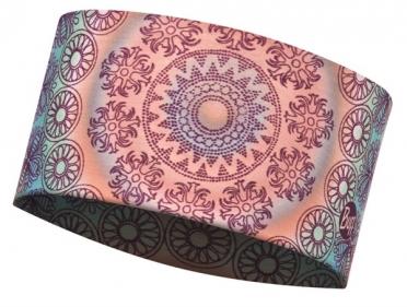 BUFF Headband shantra violet