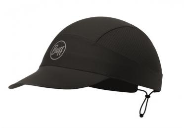 BUFF Pack run cap buff R-Solid black