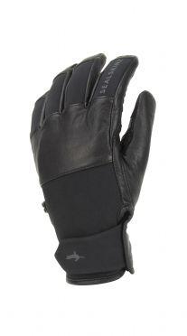 Sealskinz Waterproof Cold Weather handschoenen zwart