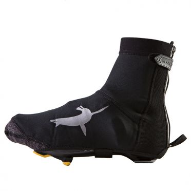 Sealskinz Neoprene open sole overschoen zwart