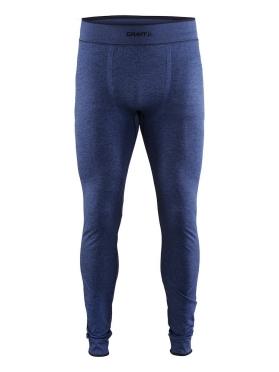 Craft Active Comfort lange onderbroek blauw/deep heren