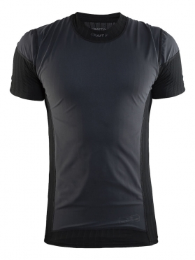 Craft Active Extreme 2.0 Windstopper Short Sleeve heren