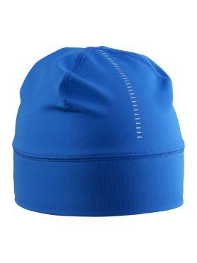 Craft Livigno muts blauw