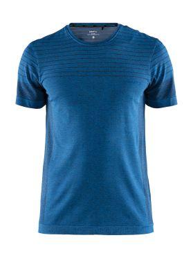 6e09460d0d7 Craft Stay Cool Mesh Seamless shirt dames zwart kopen? Bestel bij ...