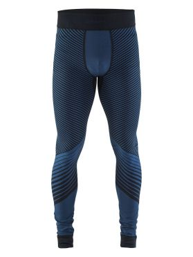 Craft Active Intensity lange onderbroek blauw heren