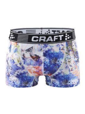 Craft greatness boxer 3-inch swiss heren