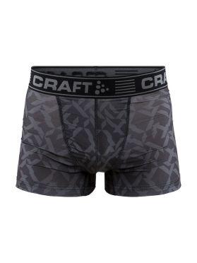 Craft greatness boxer 3-inch zwart heren