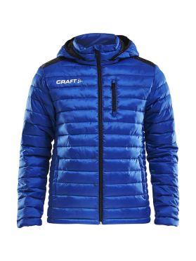 Craft Isolate trainings jas blauw/royal heren