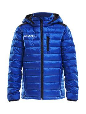 Craft Isolate trainings jas blauw/royal junior