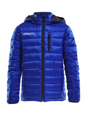 Craft Isolate trainings jas blauw/cobolt junior