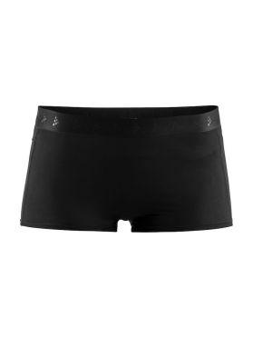 Craft Greatness waistband onderbroek zwart dames
