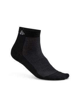 Craft Greatness Mid Sokken zwart 3-Pack