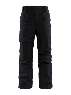Craft Mountain broek zwart heren