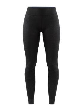 Craft Active Fuseknit Comfort lange onderbroek zwart dames