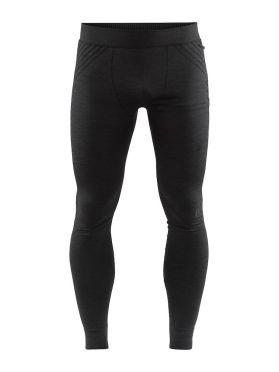 Craft Active Fuseknit Comfort lange onderbroek zwart heren