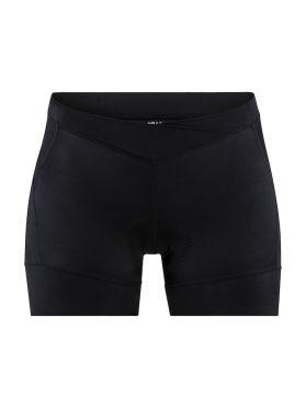 Craft Essence hot pants zwart dames