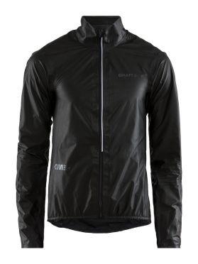 Craft CTM Gore-Tex Shake Dry fietsjacket zwart heren
