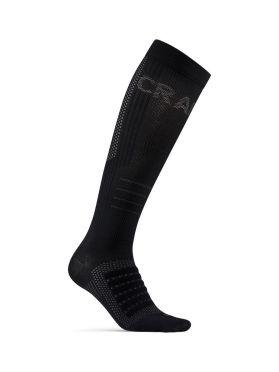 Craft Advanced Dry Compression Sokken zwart