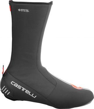Castelli Estremo shoecover overschoen zwart heren