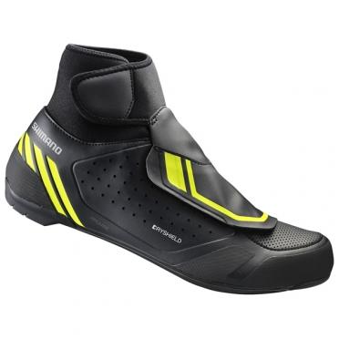 Shimano schoen race RW500 zwart