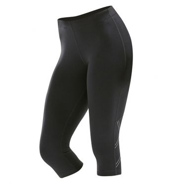 2XU Aspire compressie 3/4 tights zwart dames