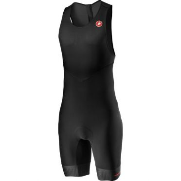 Castelli SD Team Race Suit zwart heren