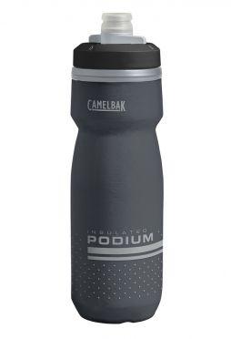 Camelbak Podium chill bidon 620ml zwart
