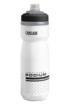 Camelbak Podium chill bidon 620ml wit