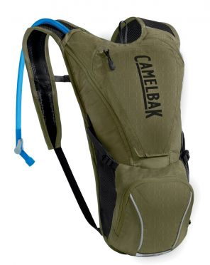 Camelbak Rogue bike vest 2.5L groen