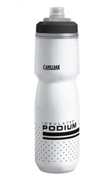 Camelbak Podium chill bidon 710ml wit