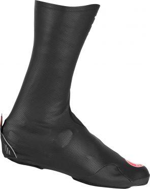 Castelli Ros shoecover overschoen zwart heren