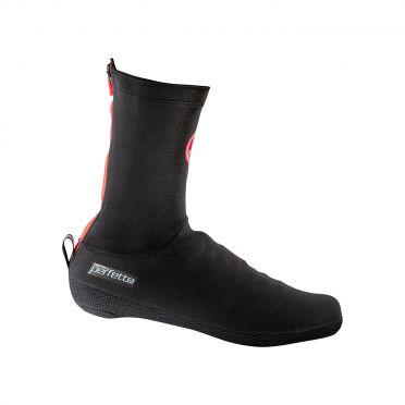 Castelli Perfetto shoecover overschoen zwart heren