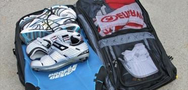 Triathlon tassen