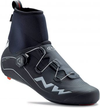 Northwave Flash GTX raceschoen zwart heren