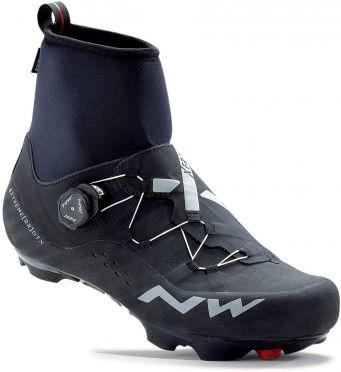 Northwave Extreme XCM GTX Mountainbikeschoen zwart heren