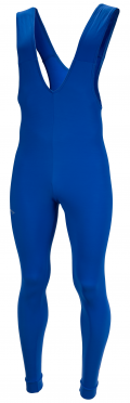 Craft Schaatsbroek  thermo collant kobalt unisex