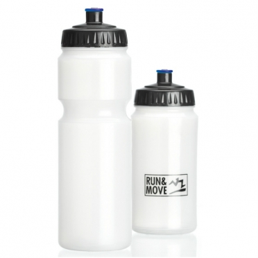 Run and Move Bottle R&M 500 ml