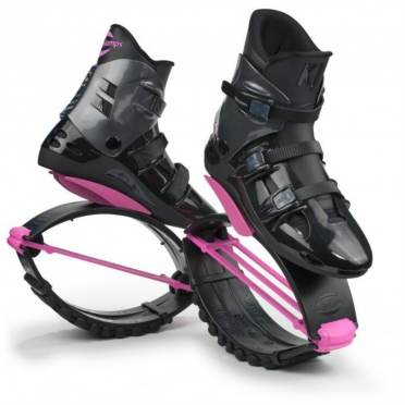 Kangoo Jumps XR3 Special Edition zwart roze