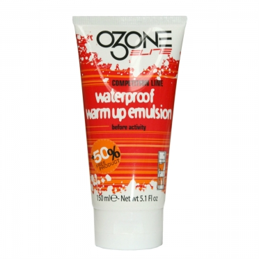 Ozone Elite Waterproof Warm up Emulsion (EL0040142)