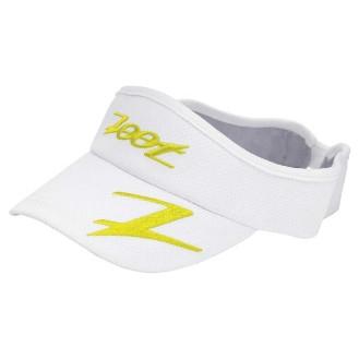 Zoot visor ventilator white-volt