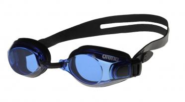 Arena Zoom X-Fit zwembril zwart/blauw