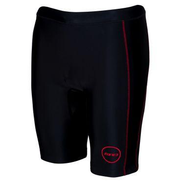 Zone3 Activate tri shorts zwart/rood heren