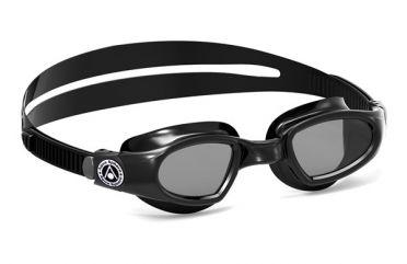 Aqua Sphere Mako donkere lens zwembril