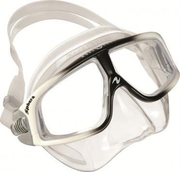 Aqua Lung Sport Sphera LX Duikbril wit