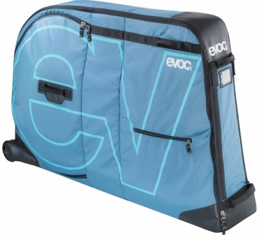 Evoc Bike travel bag blauw