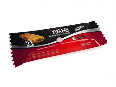 Born Xtra-bar Cranberry Cocos 15x48 gram
