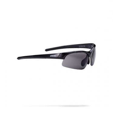 BBB Sportbril Impress Small glossy zwart